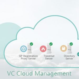 VC Cloud management